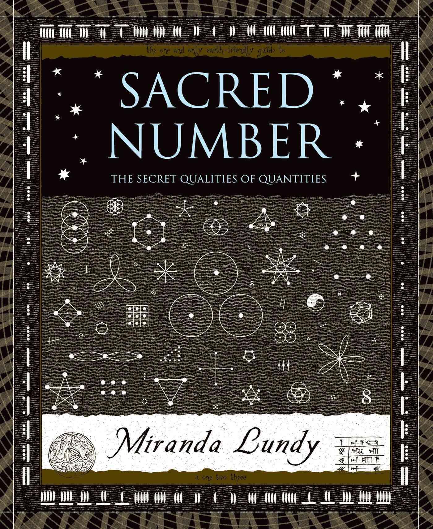 Sacred Number By Lundy, Miranda/ Lundy, Miranda (ILT)/ Tetlow, Adam (ILT)/ Henry, Richard (FRW)